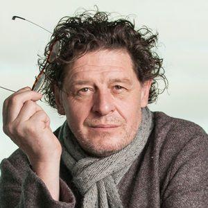 Marco Pierre White Age