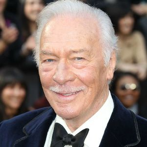 Christopher Plummer Age