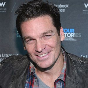 Bart Johnson Age