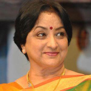 Lakshmi Age