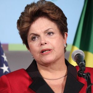 Dilma Rousseff Age
