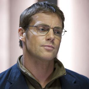 Michael Shanks Age