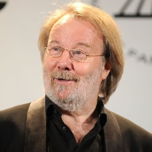 Benny Andersson Age