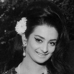 Saira Banu Age