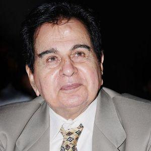 Dilip Kumar Age