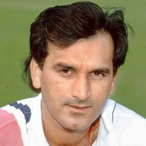 Rajesh Chauhan Age