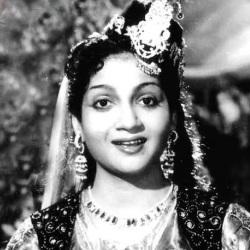 Anjali Devi Age