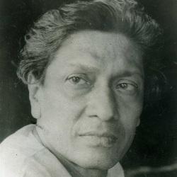 Sombhu Mitra Age