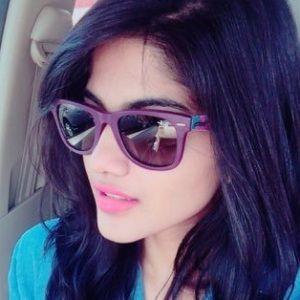 Megha Akash Age