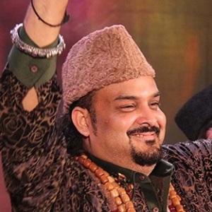 Amjad Sabri Age