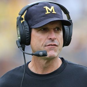 Jim Harbaugh Age
