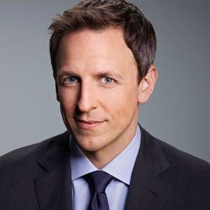 Seth Meyers Age