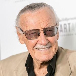 Stan Lee Age