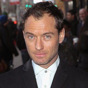 Jude Law Age