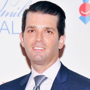 Donald Trump Jr. Age