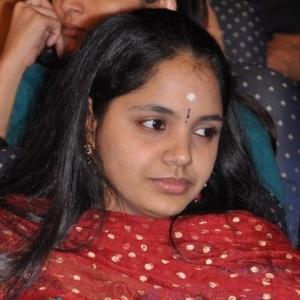Saindhavi Age