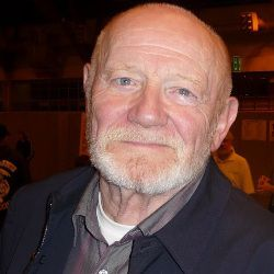 William Morgan Sheppard Age