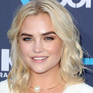 Maddie Hasson Age