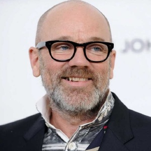 Michael Stipe Age