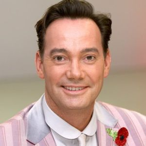 Craig Revel Horwood Age