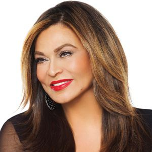 Tina Knowles Age