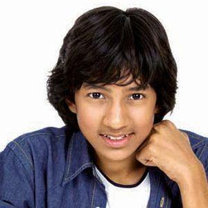 Kishan Shrikanth Age