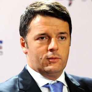 Matteo Renzi Age