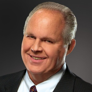Rush Limbaugh Age