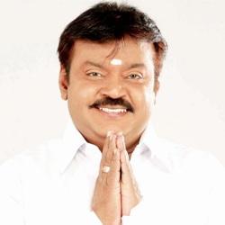 Vijayakanth Age