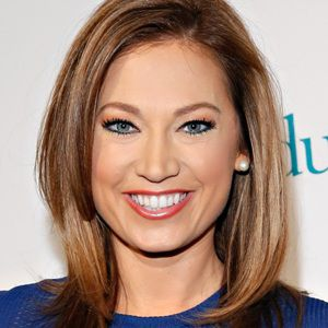 Ginger Zee Age