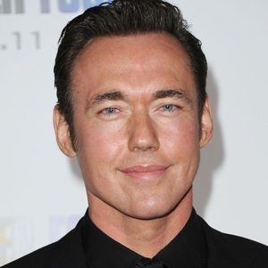 Kevin Durand Age