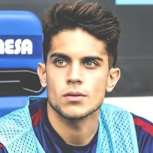 Marc Bartra Age
