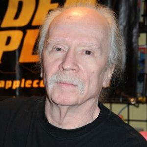 John Carpenter Age
