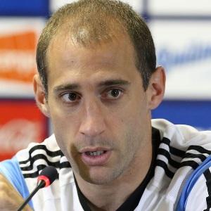 Pablo Zabaleta Age