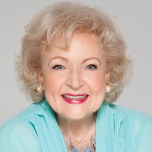 Betty White Age