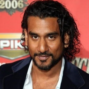 Naveen Andrews Age