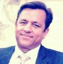 Sanjeev Sharma Age