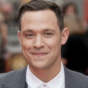 Will Young Age