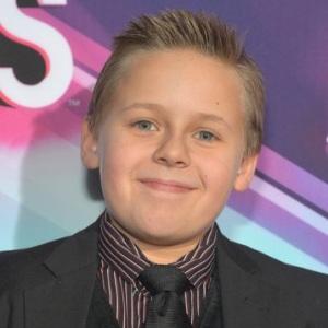 Jackson Brundage Age