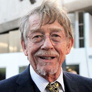 John Hurt Age