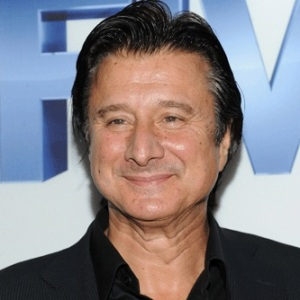 Steve Perry Age