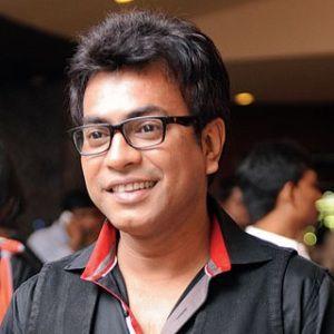 Rudranil Ghosh Age
