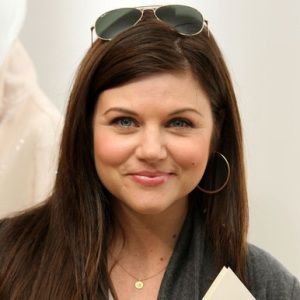 Tiffani Thiessen Age