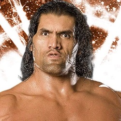 The Great Khali Age