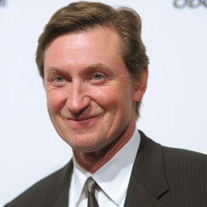 Wayne Gretzky Age