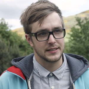 Iain Stirling Age