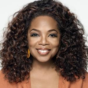 Oprah Winfrey Age