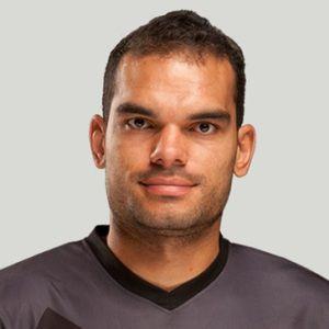 Pablo Campos Age