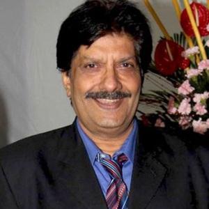 Anil Dhawan Age
