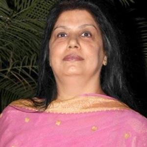 Mona Shourie Kapoor Age